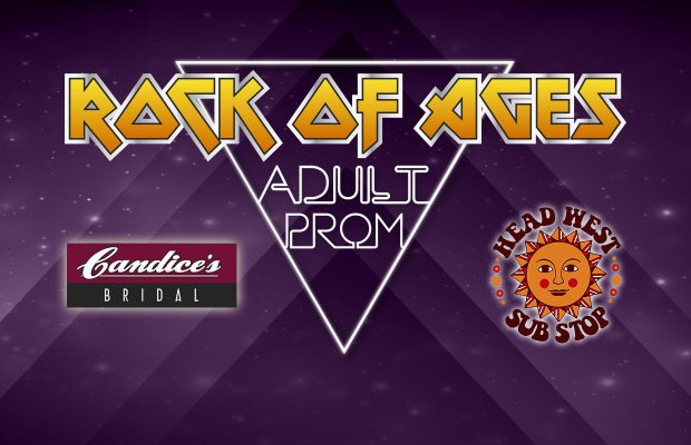 Rock of Ages prom